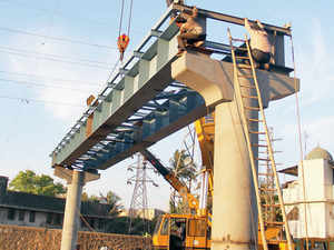 PPP infrastructure projects
