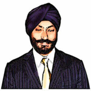 Mr Parmeet Ahuja, President and Country Manager, Agilent India
