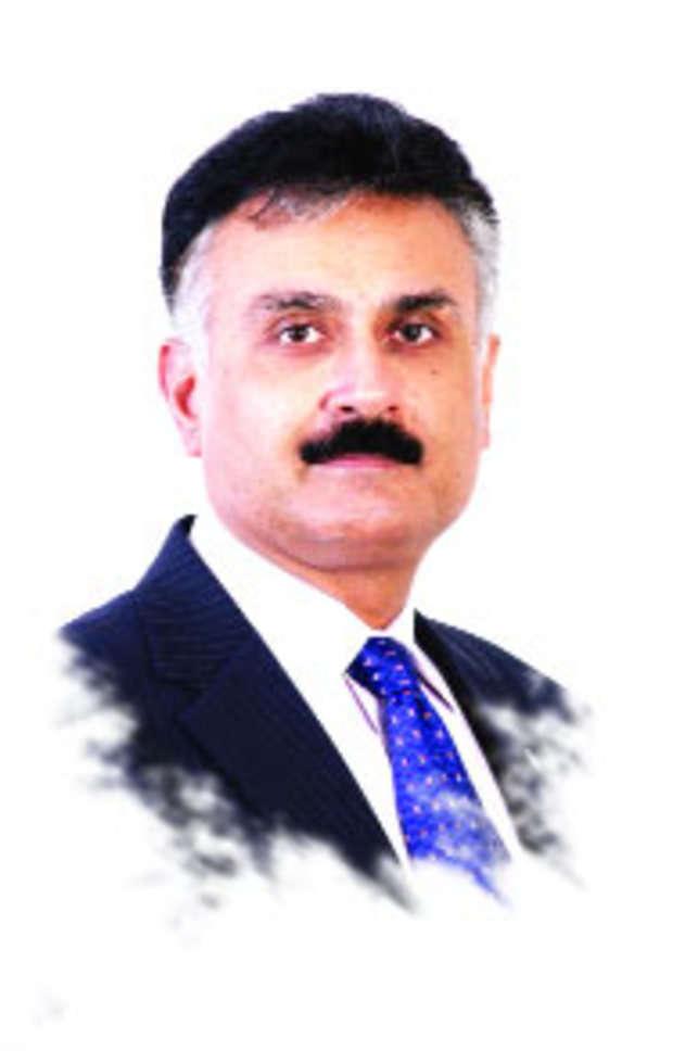 Deepak Kapoor, Managing Director, Price water house Coopers
