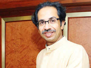 Shiv Sena will get absolute majority in Maharashtra one day if the people of the state decide to do so, party president Uddhav Thackeray said here today.