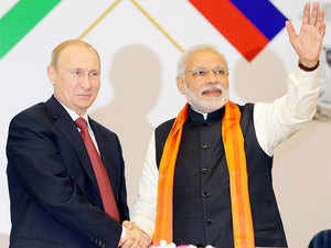 PM Modi will hold talks with Russian President Vladimir Putin in Ufa on sidelines of BRICS and SCO summits and counterterror cooperation will be part of talking points.