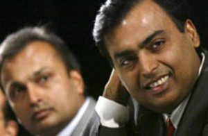 Key dates in Ambani brothers' feud Reliance Industries' KG-D6 facility RIL's first crude from KG basin Decade's hottest biz feuds