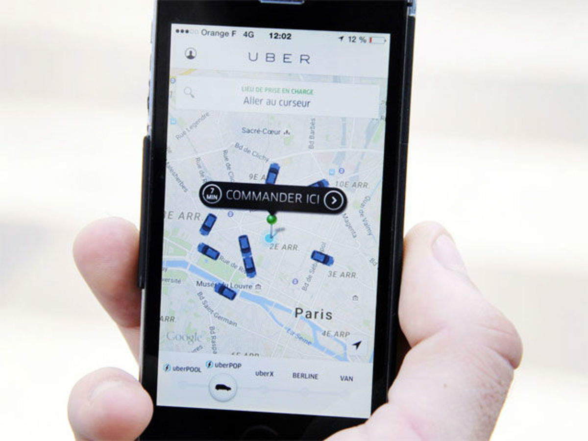 Uber chooses Hyderabad as India hub, to invest $50 million
