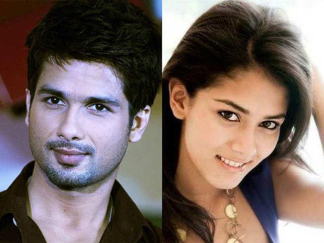 Shahidwas in a relationship with actressKareenaKapoorKhan for over three years and later linked toVidyaBalan,PriyankaChopra,AnushkaSharma andBipashaBasu.