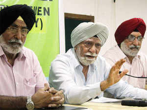 Brig (Retd) Singh said that Punjab has 14 army stations and 5 Air Force stations and such protest rallies would also be organised at every station.