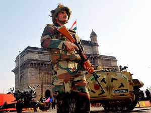 Defence sources also ruled out that the army has shortlisted any particular gun to replace the INSAS, which had entered service in the late 1990s.