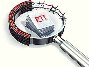 The study, which analyses data of different states, revealed that only Chhattisgarh among states captured the urban-rural break-up of RTI applicants.