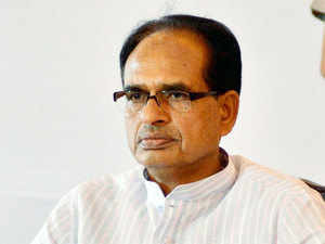 Chouhan, whom the anti-Modi camp had tried to prop-up as a challenger to Modi before the Lok Sabha polls, was identified as a part of the LK Advani group.