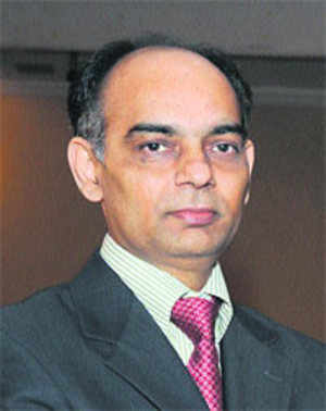 Motilal Oswal, Chairman, Motilal Oswal Financial Services Ltd