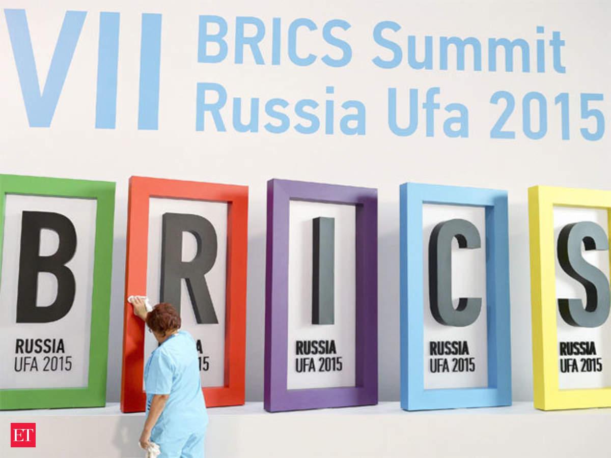 Brics Nations Agree To Create 100 Billion Forex Pool The Economic
