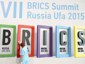 Brics Nations Agree To Create 100 Billion Forex Pool The