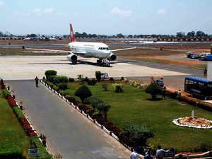VistaraandAirAsiaIndia are national carriers whereas Air Pegasus and TurboMeghaAirways are South-based regional carriers.