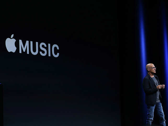 Apple Music is finally available.Here's what you need to know to get going, as soon as you update your iPhone.
