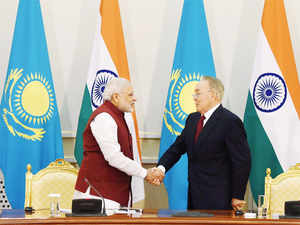The agreement on defence and military-technical cooperation would further widen the scope of bilateral defence cooperation