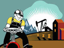 Whether this fall will continue further is a moot point; but shares of the sectors in which crude oil serves as crucial input are running up.