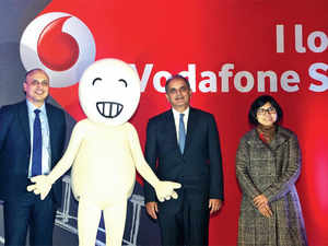 With a pan-India distribution of over 90,000 agents and more than 3 million customers, Vodafone M-Pesa is the largest banking correspondent in the country.