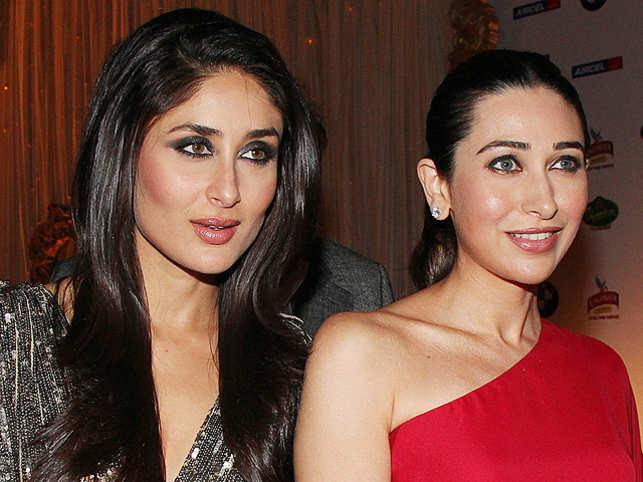 National award-winning actressKarishmamarried Delhi-based industrialistSunjayKapurin 2003 and have two children -SamairaandKiaanRaj.