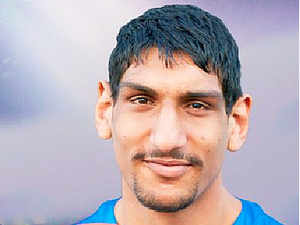 The Dallas Mavericks today introduced 19-year-old Satnam Singh Bhamra as the first-ever Indian NBA draft pick in Dallas.