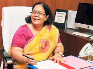 NCW Chief LalithaKumaramangalamtoday held both women and men responsible for upholding the patriarchal system in India.