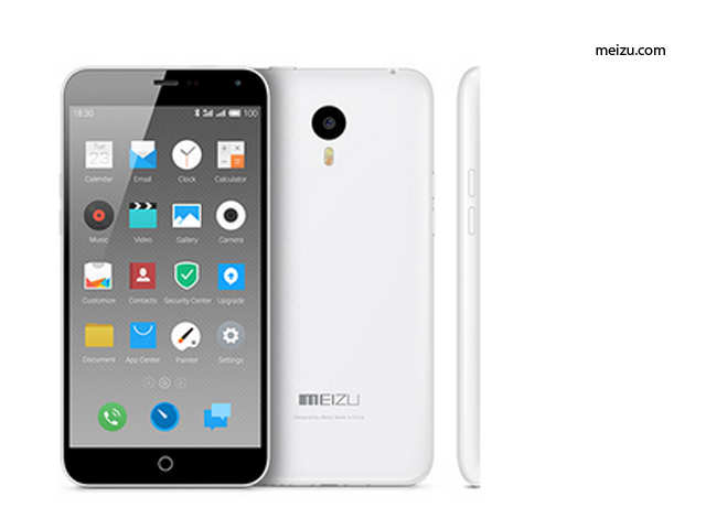 Meizu M1 Note: Review - Meizu M1 Note: Review | The Economic Times