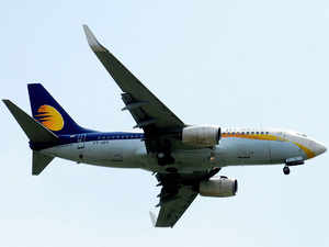 The person who tweeted about a bomb on a Jet Airways flight to Dubai has been arrested, the airline has informed the Directorate General of Civil Aviation.