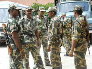 Rajnath Singh today favoured reduction in deployment of central forces in the North East in view of the improved security scenario in the region.