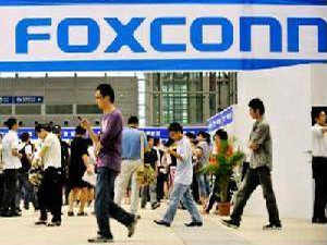 iPhone maker Foxconn to set up 10-12 manufacturing plants ...