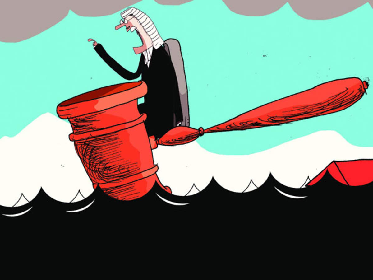 Big 4 firms face charges of unauthorized practice of law