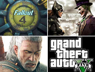 It's time to stock up for the impending monsoon with some great console games. Don't know which ones to get? We can help.