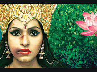 Earlier this year, Ogilvy & Mather invoked Durga, Vishnu and Ganesha in a PSA for the Indian Head Injury Foundation.