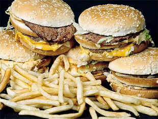 The good old bun-patty burger now dons a premium avatar, thanks to a clutch of global burger giants such as Johnny Rockets,Barcelos& Wendy's that have recently set up shop in India.