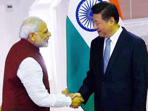 """""""It is high time for both (India and China) to try more concerted efforts in multilateral security forum"""" an article published in state-run Global Times today said."""