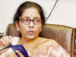 Commerce and industry ministerNirmalaSitharamanwill discuss the ecommerce policy framework with state industry ministers on Wednesday.