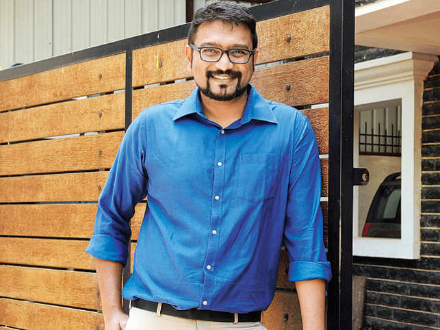 Since his exit from TaxiforSure, Aprameya Radhakrishna has turned angel investor. He talks about what it's like on the other side.