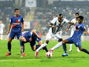 Mumbai City FC have retained Czech defender Pavel Cmovs and signed up Haitian striker Sony Norde for the Indian Super League (ISL) Football Season 2.