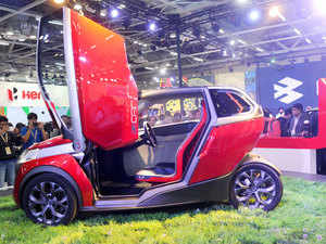 Auto Expo 2016 show that is jointlyorganisedby SIAM and industry bodyCIIwill be held in February 2016 at India Exposition Mart, GreaterNoida.