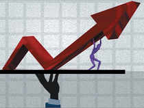 EveronnEducation soared 20 per cent, whileEducompSolutions jumped 19.92 per cent on BSE.