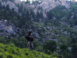 Days after PM Modi's talks with Nawaz Sharif, unprovoked firings along the IB by Pakistani Rangers has injured two BSF jawans.