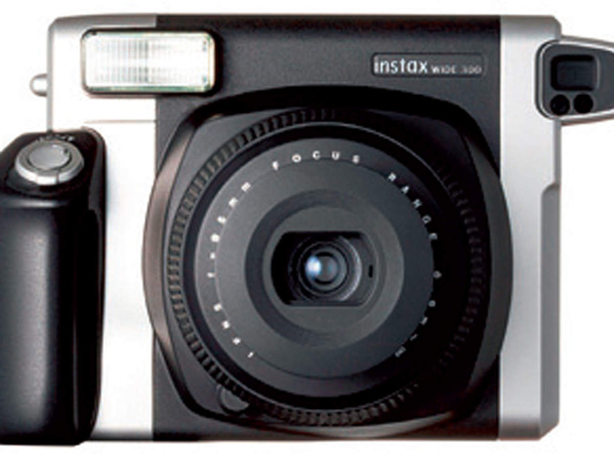 a0d86b57ebe9 Fujifilm Instax Wide 300 review  Enjoyable but even a good smartphone will  take better photos