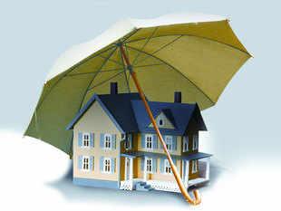 How to go for householder's insurance