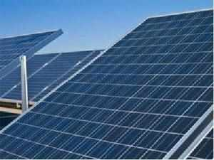 Agriculture Ministry said it will provide financial assistance of up to Rs 57,600 on purchase of solar energy pumps used for irrigation by farmers.