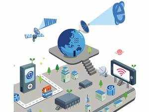 Leading tech cos like Intel and Cisco have caught on to this trend and organised IoT hackathons.