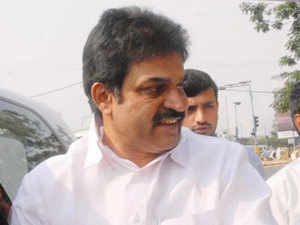 Congress MP K C Venugopal today slammed the Centre for allowing Attorney General Mukul Rohatgi to defend bar owners.