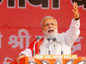 Modi expressed the hope that Nepal would adopt at the earliest a new Constitution which enjoys the support of all sections of the society.