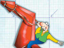 The midcap index hit a record high of 11,252 in intra-day trade on Friday, before closing at 11,220, up 0.20 per cent. The Sensex is still 5 per cent below its all-time high.