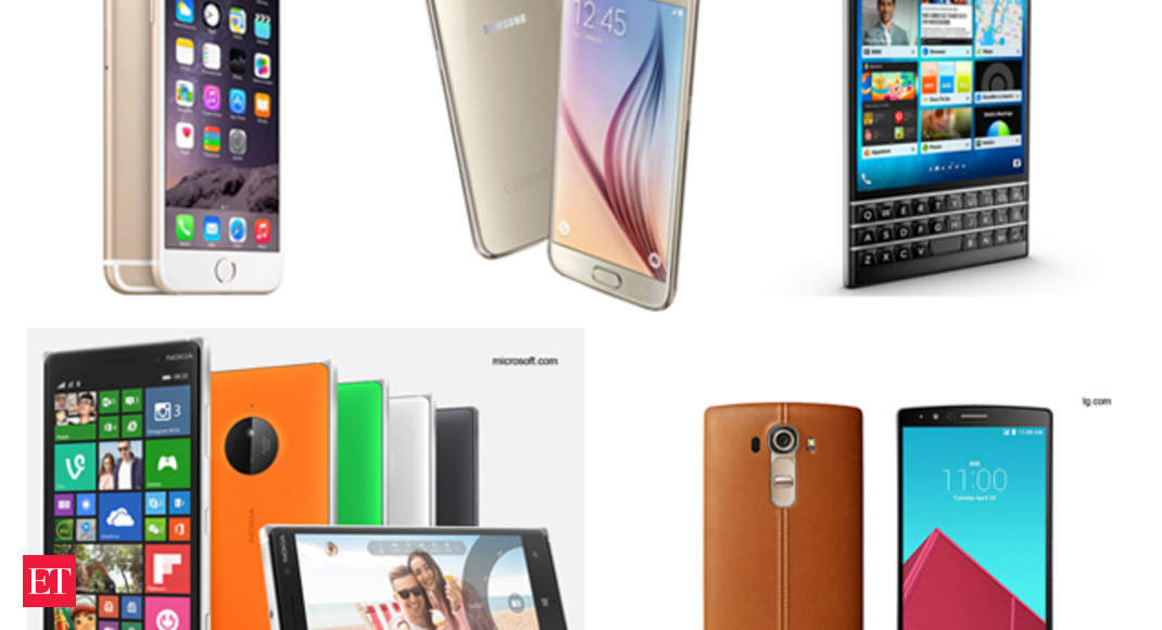 6 best smartphones with Optical Image Stabilization for