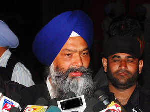 Party Secretary General Prem Singh Chandumajra said that such incidents are mere frustration on part of some vested interests.