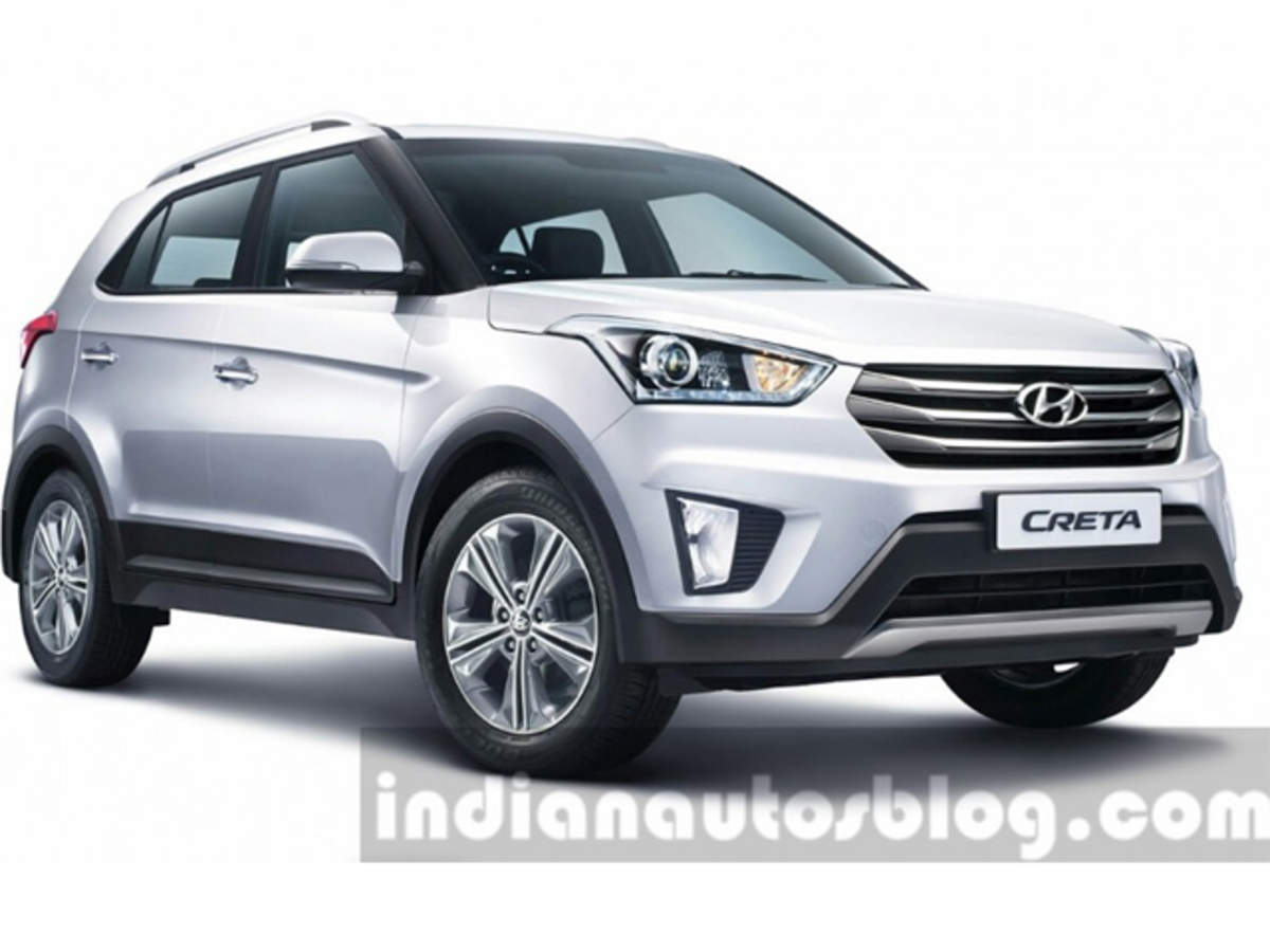 hyundai creta suv launched at a starting price of rs 8.59 lakh - the
