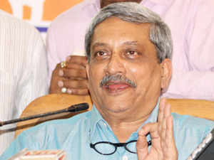 Defence Minister Manohar Parrikar will inaugurate the Mai Bhago Armed Forces Preparatory Institute at Mohali on July 25.