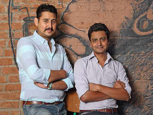 In three years, the duo - Chetan Rampal and his business partner — Chef Manu Chandra - has opened five outlets across Delhi, Mumbai and Bengaluru.